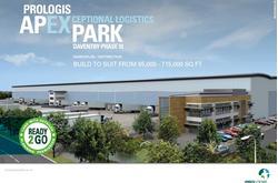 Apex Park, Phase III, Daventry, NN11 8NF