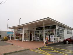 Unit 6, Avenue Retail Park Newport Road Cardiff CF23 9AF