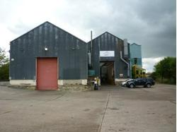 Riverside Business Park, Kirkgate Commercial Centre, Wakefield, WF1 5DL