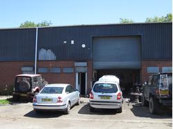 Unit 15 St Katherine's Court, Winch Wen Industrial Estate, Swansea, SA1 7ER