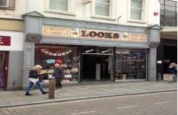 33 Bold Street, Liverpool L1 4DN