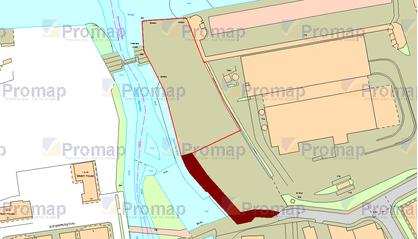 To Let - Industrial Site in Prime Riverside Location