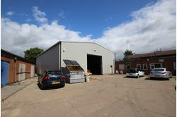 Industrial Unit With Large Secure Yard
