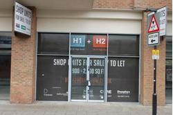 Unit 2, H1, 44-52 High Street, Hounslow, Middlesex