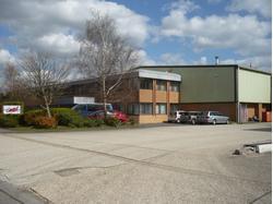 D'Oriel House, Holton Heath Trading Park, Poole, BH16 6LE