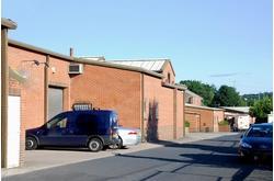 Light Industrial, Wyther Lane, Leeds, LS5