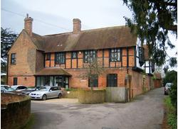 The Old Rectory, Windsor End, Beaconsfield, HP9 2JW