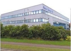 Serviced offices - Nene House, Drayton Fields, Daventry