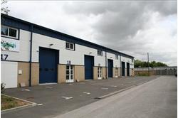 Unit 18 Glenmore Business Park, Ely Road, Waterbeach, Cambridge, CB25 9PG