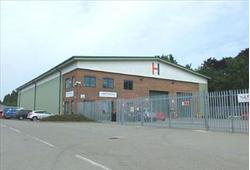 Unit 4 Swallowgate, Swallowgate Business Park, Coventry, CV6 4BL