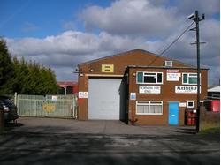 Former Plasticraft Premises, Landywood Lane, Great Wyrley