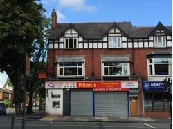 446-448 Flixton Road, Flixton, Manchester, M41 6QT
