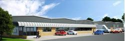 Unit 22-27 Thornbury Industrial Estate, Cooper Road, Bristol, BS35 3UW