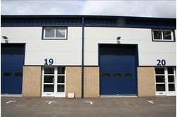 Unit 19 Glenmore Business Park, Ely Road, Waterbeach, Cambridge, CB25 9PG