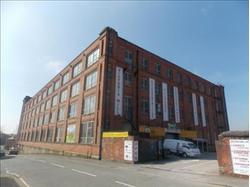 Victoria Mill, Bolton Road, Manchester, M46 9JQ