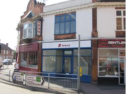 CP8834 Prominent Retail Premises To Let in Newark