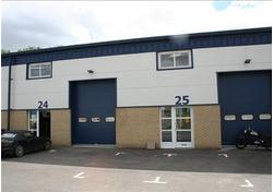 Unit 25 Glenmore Business Park, Ely Road, Waterbeach, Cambridge, CB25 9PG
