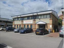 Unit 3 Axis Court, Nepshaw Lane South, Leeds, LS27 7UY