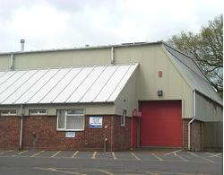 18 Lythalls Lane Industrial Estate, Foleshill, Coventry, CV6 6FL