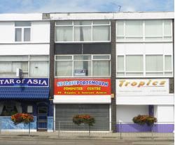 City Centre Shop - To Let