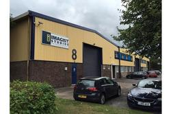 Units 8 & 9 Second Way, Avonmouth, BS11 8DF, Avonmouth