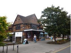 83 High Street, Kent House, Cranleigh, Surrey, GU6 8AU