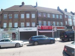 Two Adjoining Retail Units For Sale with residential uppers subject to long leases