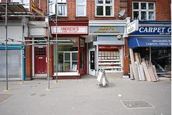 128a, South Ealing Road, London, W5 4QJ