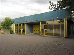 TO LET - A WELL LOCATED INDUSTRIAL / WAREHOUSE BUILDING WITH SELF-CONTAINED YARD - AVAILABLE AUTUMN 2015 Unit 1 Orbital One Trading Estate, Green Street Green Road, Dartford, Kent