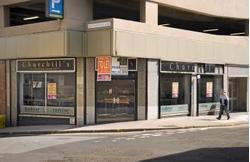 RETAIL UNIT TO LET 8-10 Meeting House Lane, SHEFFIELD, S1 2DP.