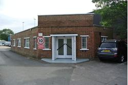 Unit 1 Wellington Works, Wimbledon