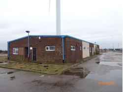 18 Gas Works Road, Lowestoft