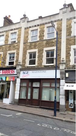 Shop/Offices - Entire Building To Let, 11 Mill Street, Maidstone, Kent, ME15 6XW