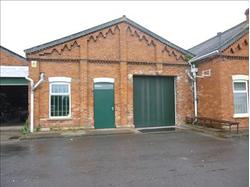 Unit N Creech Mills Industrial Estate, Mill Lane, Taunton, TA3 5PX