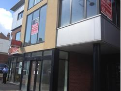 GROUND FLOOR RETAIL UNIT - 90-94 SOHO ROAD, HANDSWORTH, BIRMINGHAM, B21 9DP