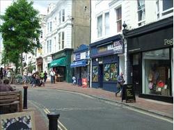 38, Duke Street, Brighton, BN1 1AG