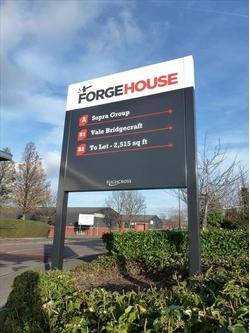 Forge House Unit A, Carbrook Hall Road, Sheffield, S9 2EH