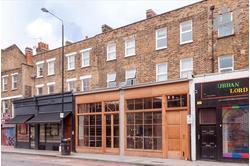 493-495 Hackney Road, London, E2 9ED