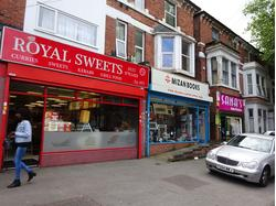 FREEHOLD RETAIL/FLAT INVESTMENT OPPORTUNITY
