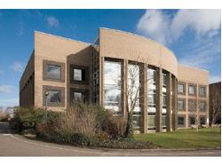 Second Floor Office Space To Let in Swindon