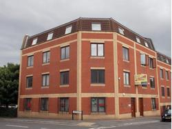 1 York Court, Upper York Street, Bristol, BS2 8QF
