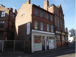 4-6, Cranbrook Street, Nottingham, NG1 1ER