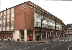 2-20 Corporation Street, Coventry, CV1 1GF