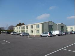 Briarlands Office Park Unit 9 Pinkers Court, Gloucester Road, Bristol, BS35 3QH