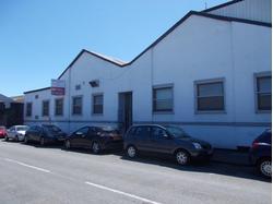 Front Offices St. Vincent Works, Silverthorne Lane, Bristol, BS2 0QD