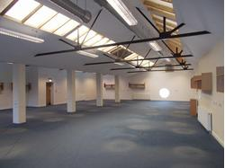 The Annexe St. Vincent Works, Silverthorne Lane, Bristol, BS2 0QD
