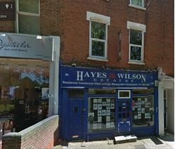 Ground Floor Lock-Up Shop To Let - Fortune Green Road, NW6