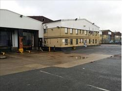 16-18 Redburn Industrial Estate, Woodall Road, Enfield, EN3 4LE