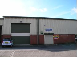 Units on Watling Street Business Park (A5), Cannock, WS11 9XG