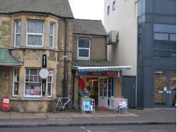 142 London Road, Headington, Oxford